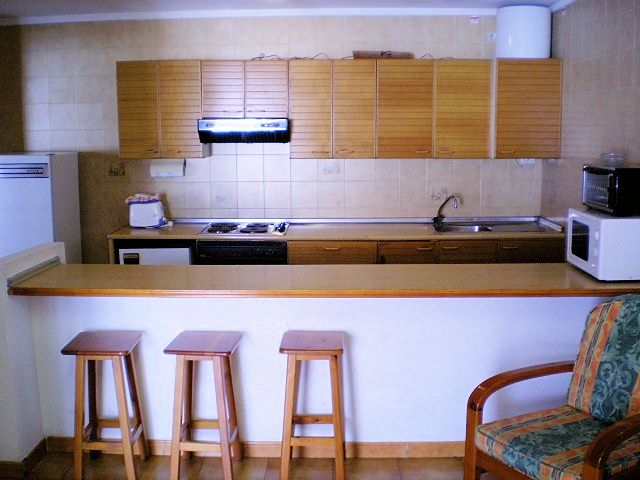 cheap apartment Port Royale tenerife